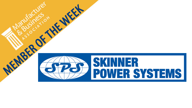 Skinner-banner