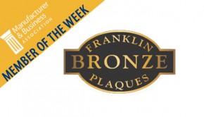 FranklinBronze