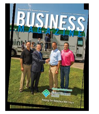 September 2014 Business Magazine