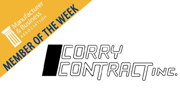 corry-contract