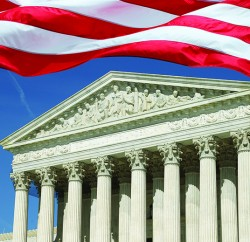 US Supreme Court in the detail