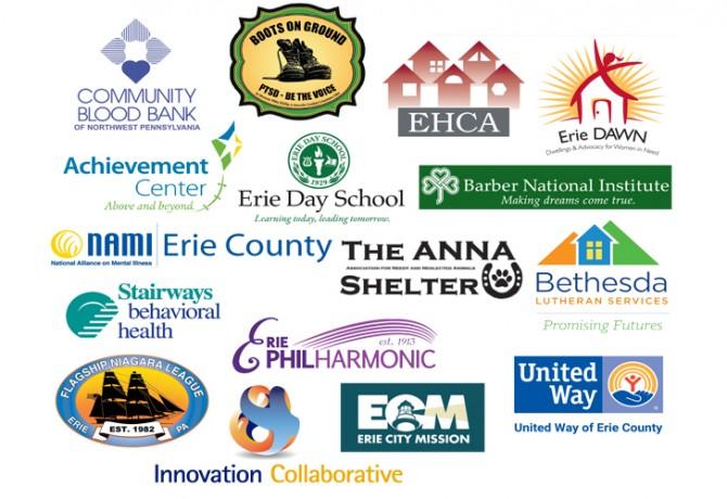 Erie-Nonprofits