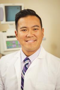Timothy Ko, M.D.